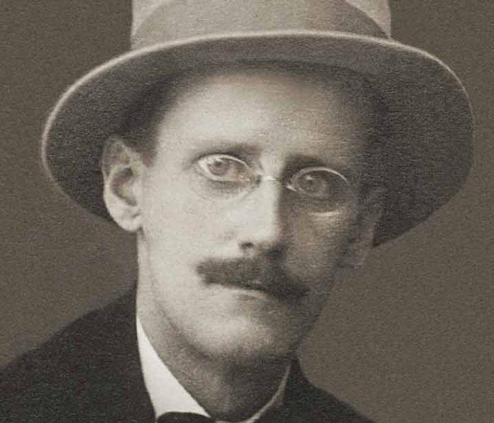 Gordon Bowker Over James Joyce In Een Nieuwe Biografie
