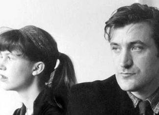 Sylvia Plath en Ted Hughes