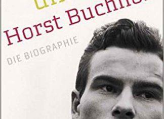 Horst Buchholz in een biografie van Werner Sudendorf
