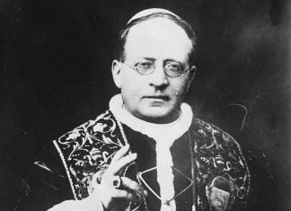 Pius XI antifascisme