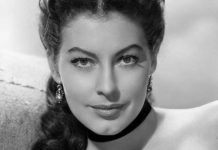 Ava Gardner The Secret Conversations