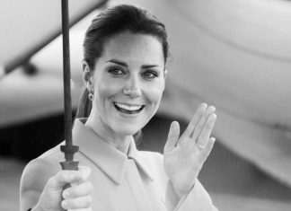 Kate Middleton biografie
