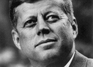 De laatste honderd dagen van John F. Kennedy