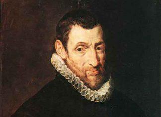 Christoffel Plantijn