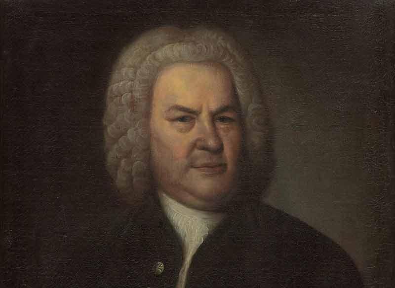 Gardiner Bach : Johann sebastian bach volgens john eliot gardiner biografieportaal
