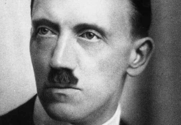 Adolf Hitler in Wenen
