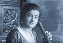Frieda Belifante