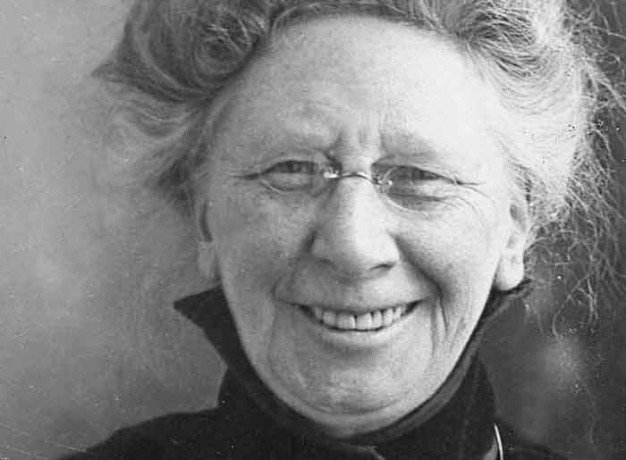 Catharina van Rennes (1858–1940) Biografieportaal