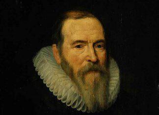 Ben Knapen over Johan van Oldenbarnevelt