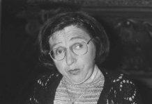 Lea Dasberg