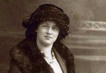 Cissy van Marxveldt pseudoniem van Setske de Haan