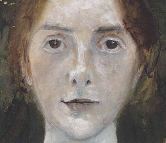 Paula Modersohn-Becker biografie