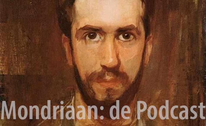 Podcast Mondriaan Biografieportaal