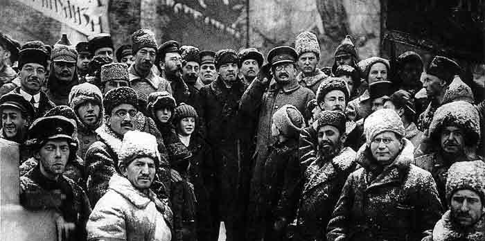 Lenin Victor Sebestyen