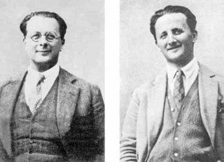Carlo en Nello Rosselli