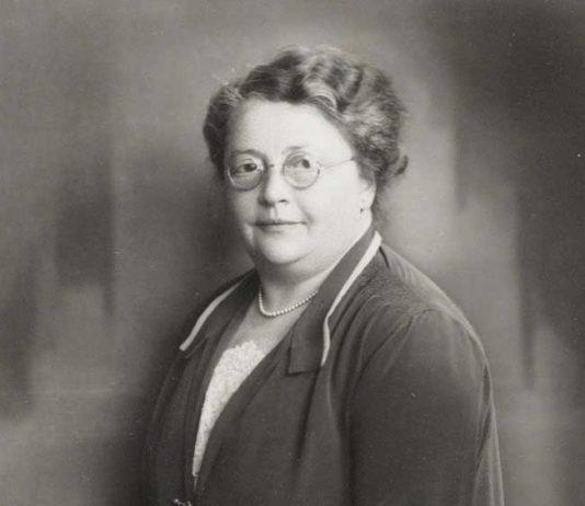 Rosa Manus biografieportaal