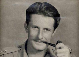 Tom Carew