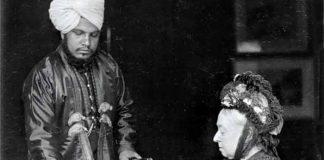 Victoria en Abdul biografieportaal