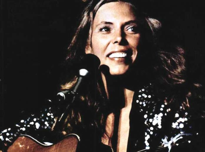 Joni Mitchell Reckless Daughter