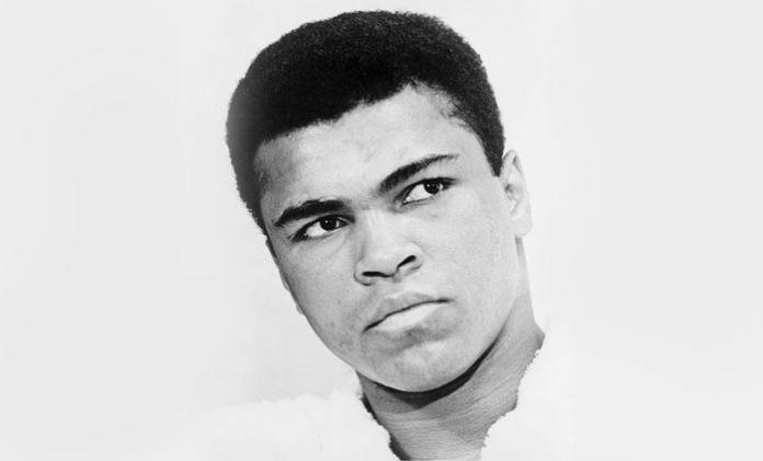 Muhammad Ali biografie