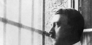 Adolf Hitler in Landsberg