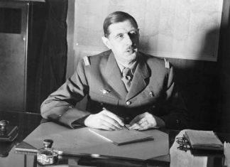 Charles de Gaulle biografieportaal