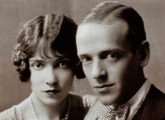 Fred en Adele Astaire
