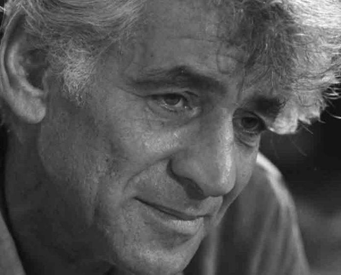Leonard Bernstein Jonathan Cott
