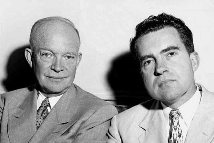 Ike & Dick