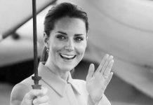 Kate Middleton biografie