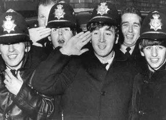 The Beatles volgens Mark Lewisohn