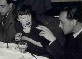 Ingeborg Bachmann en Paul Celan