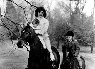Jacqueline Kennedy als stijlicoon