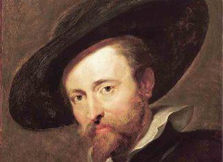 Peter Paul Rubens en de Contrareformatie