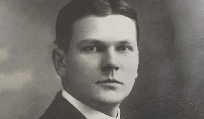 Dirk Hannema