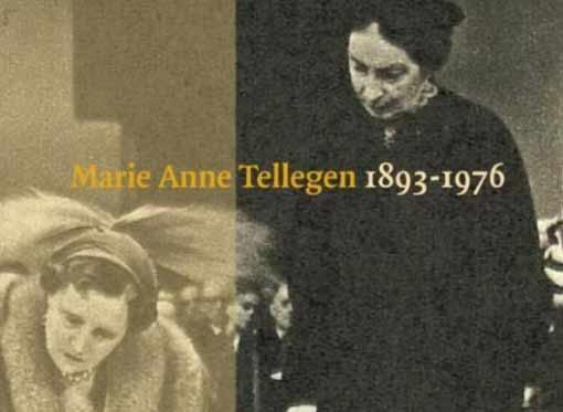 Marie Anne Tellegen