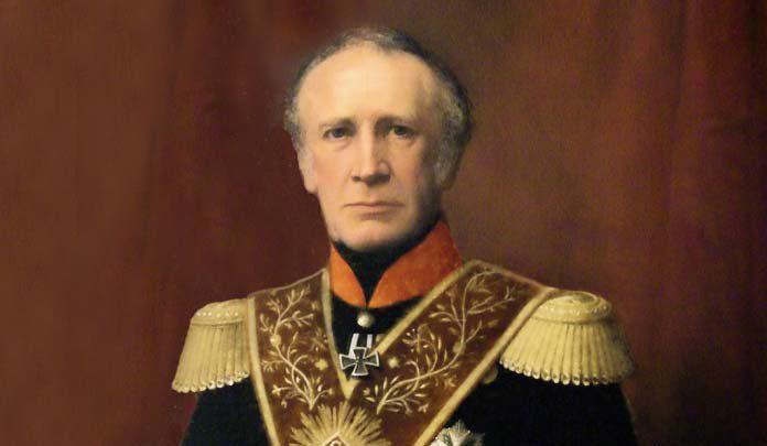 Prins Frederik