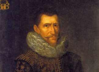 Jan Pietersz Coen