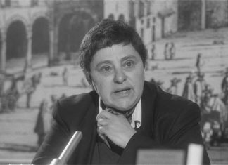 Andreas Burnier biografie Elisabeth Lockhorn
