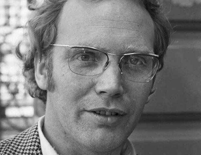Biografie van Peter Schat