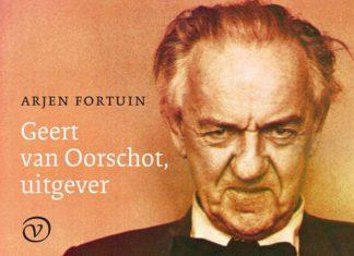 Geert van Oorschot biografie