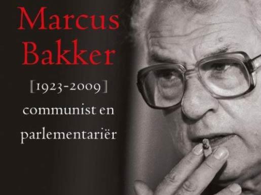 Marcus Bakker biografie Leo Molenaar