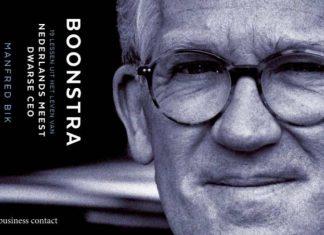 Cor Boonstra Biografieportaal