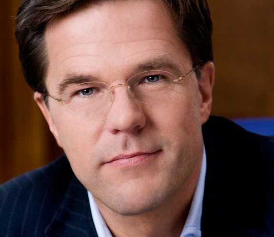 Mark Rutte biografieportaal