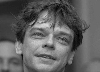 Boudwijn Büch Biografieportaal