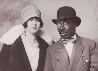 Joseph Sylvester en Roosje Borchert