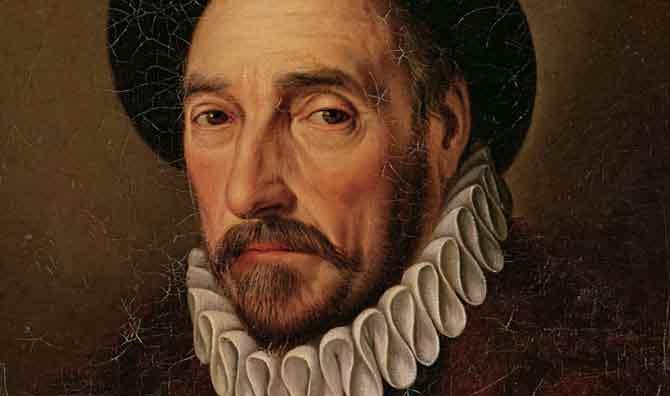 Michiel de Montaigne Biografieportaal
