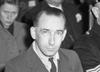 Anton van der Waals in een biografie van Auke Kok