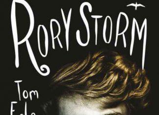 rory storm van tom egbers
