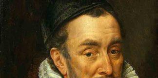 Willem van Oranje